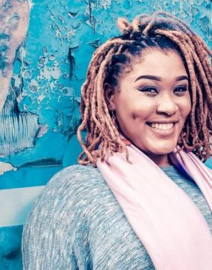 A Collision with Minimal Impact, as we Review Lady Zamar's 'Collide' Video