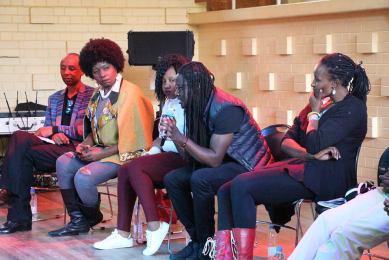 Highlights of the Recent #ZimDancehallSummit