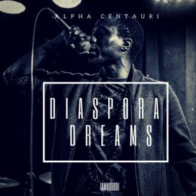 #RapidReview ::: Haunted by Alpha Centuari's Diaspora Dreams