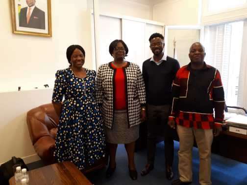 Amagugu International Heritage Centre becomes Zimbabwe's First NGO Adviser to UNESCO