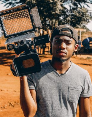 As Seen On Insta : Dig into the #AfroSurrealism of @VFXTshego