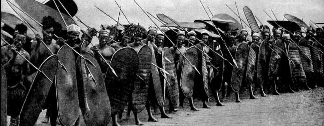Kabaka mwanga and homosexuality