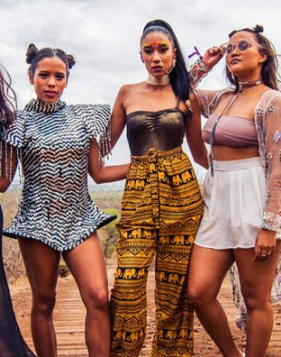 #OK24Nomakanjani: Dust, Sun & Tunes, Listen to this Oppikoppi Fest Inspired Playlist