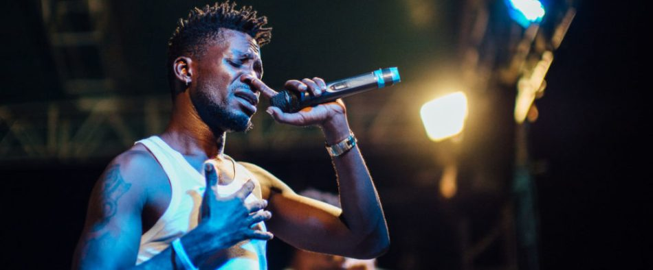Ugandan Pop Artist Turned Politician, #BobiWine Re-arrested & Charged with Treason