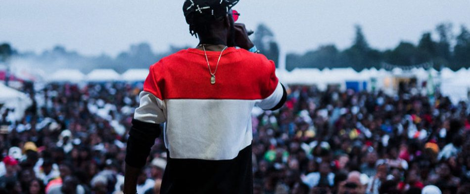 #MumhanziMix : This Weekly Zim Hip Hop Playlist has a Vibe About it