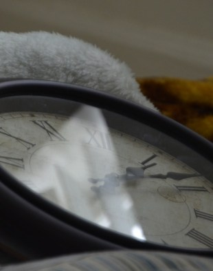 The SoapBox: Are You Running Out Of Time?