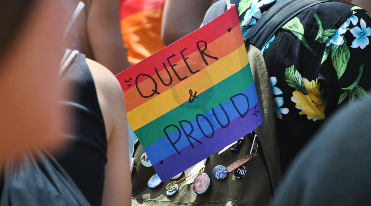 HQ Commends Queers Leap In Zimbabwe
