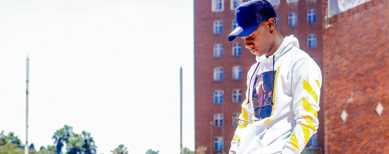 #LockdownZim Day 16: Kae Chap Gets Political Without Preachiness in 'Kilimanjaro' Video