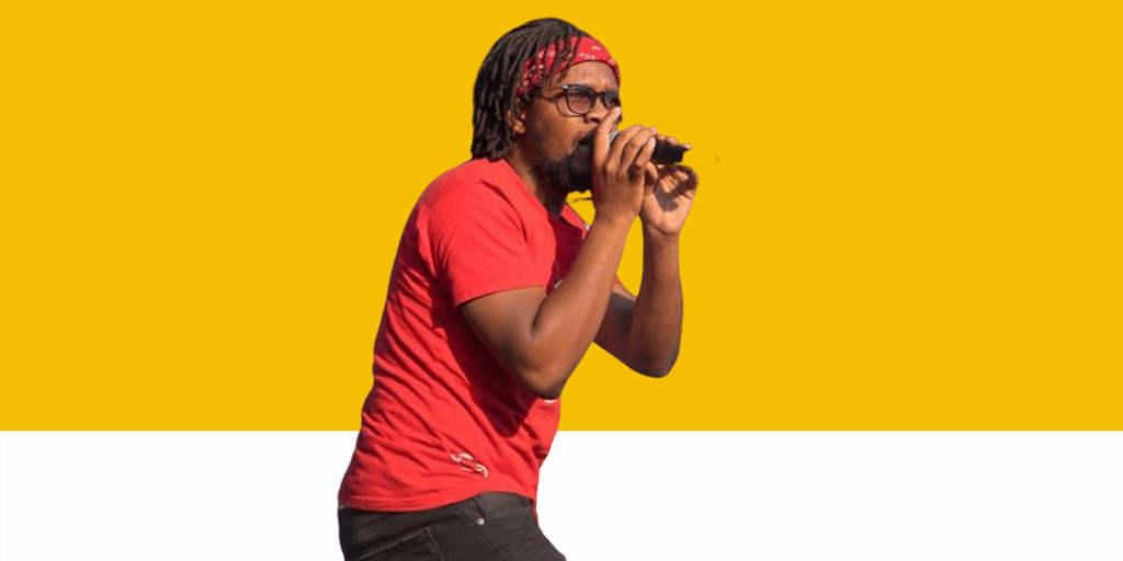#LockdownZim Day 29: What's Really In An Artist's Name?