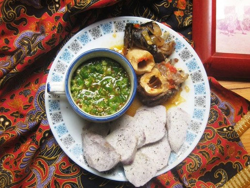 This Zimbabwean Cook Book makes Traditional #FUDU Cool