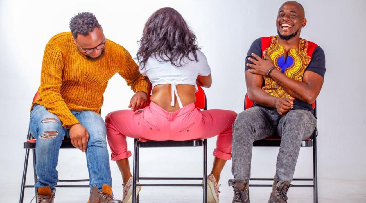 Threesum Zimbabwe is The Messiest Show You'll Be Proud To Indulge in With Your Parents