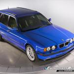 Pre Owned E34 M5 For Sale For Sale At Enthusiast Auto
