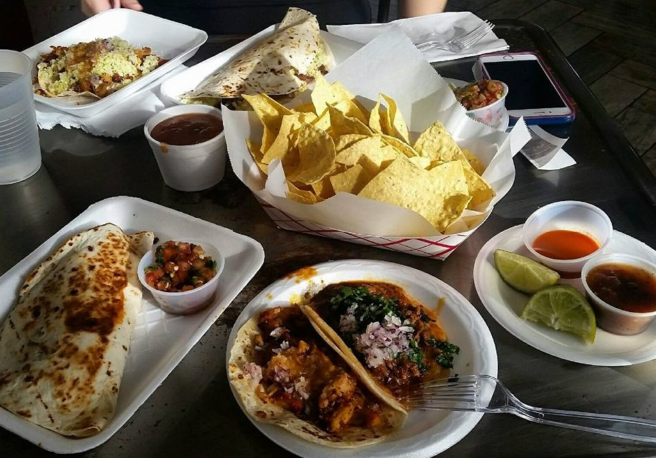 5 Taco Spots in Phoenix To Try For Cinco De Mayo  Enthusiastic About Life