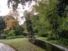 The Blandy Gardens