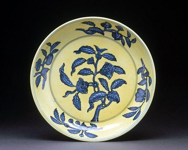 16th century, Ming dynasty