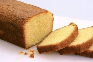 Lemon Drizzle Cake, from Really Nice Recipes
