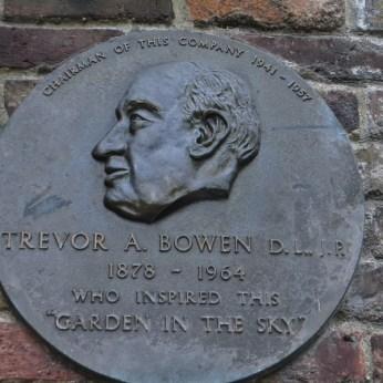 Trevor Bowen
