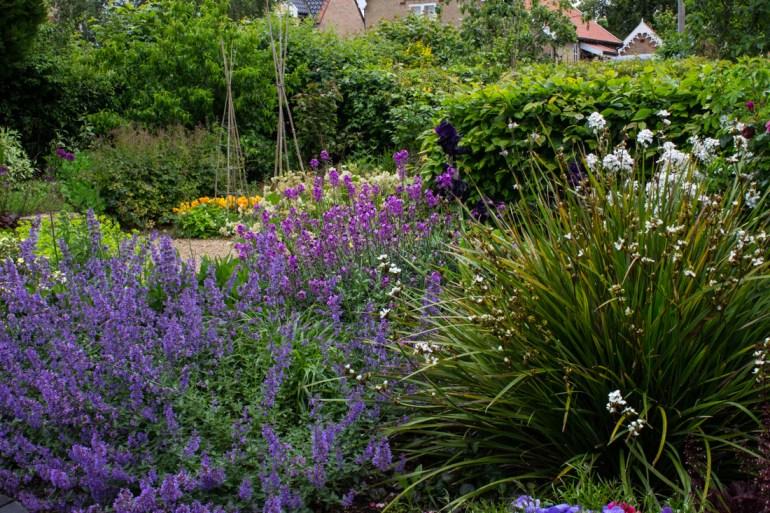 Monk Frith Garden