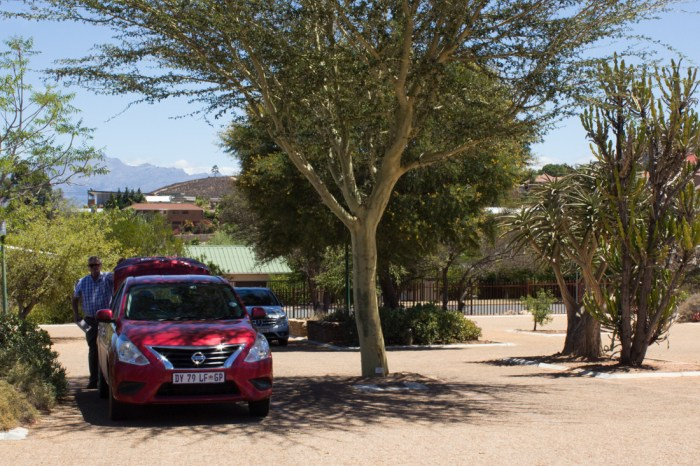 Karoo National Botanic Gardens, Worcester