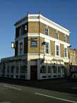 The Royal Archer pub 2005