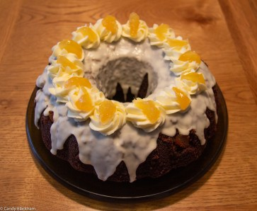 Ginger Cake
