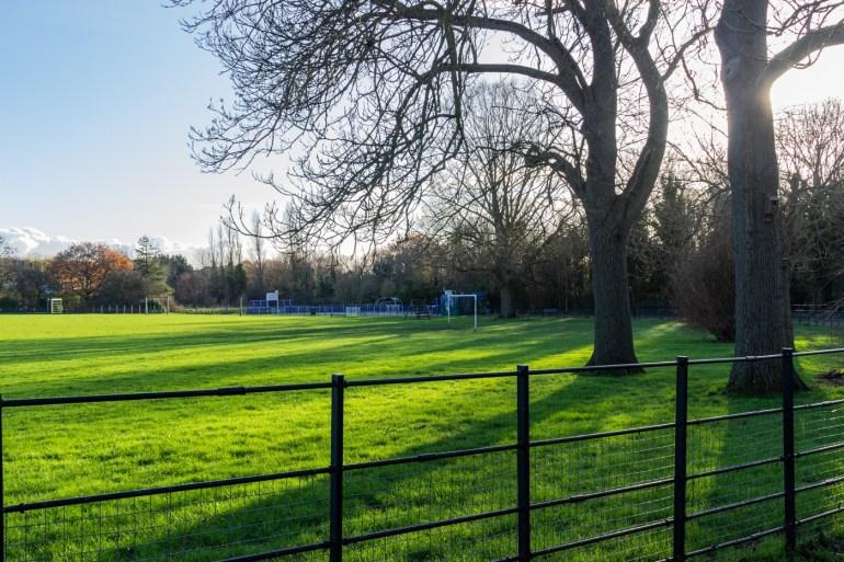 Northbrook Park in Lee