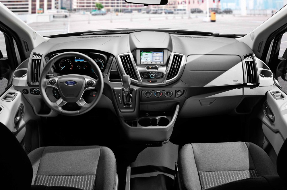 medium resolution of 2016 ford transit transit connect add more features rh automobilemag com 2015 ford transit door lock wiring diagram 2015 ford transit door lock wiring