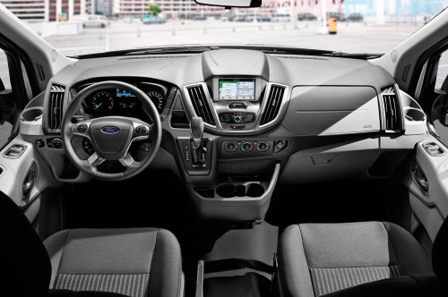 small resolution of 2016 ford transit transit connect add more features rh automobilemag com 2015 ford transit door lock wiring diagram 2015 ford transit door lock wiring