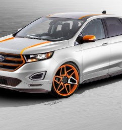 2016 ford edge by vaccar [ 2048 x 1360 Pixel ]