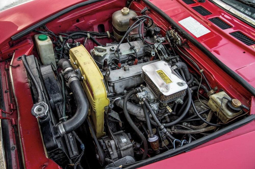 medium resolution of the classic lampredi twin cam is a well designed great sounding engine