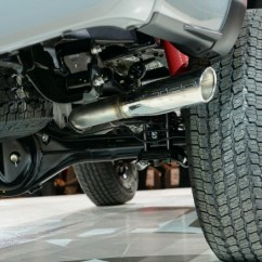 Toyota Yaris Trd Exhaust Kekurangan Grand New Avanza 2016 Six Things You Didn T Know About The 2017 Tacoma Pro Chassis Detail