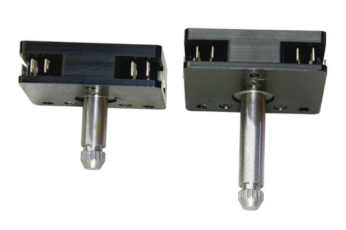 small resolution of the power crank switches are available in two different shaft lengths for post 3 electric life s power window