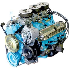69 Chevelle Wiring Diagram Amana Refrigerator Detailing Tiemann S Tri Power 389 Part 1 High Performance The Legendary Engine Stands Tall Among All Muscle Car Engines