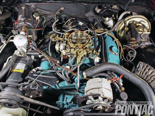 small resolution of 1977 pontiac trans am factory fresh part 1 high performance rh hotrod com 1977 bandit trans am 1981 trans am