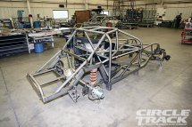 Port City Chassis Setup - Year of Clean Water