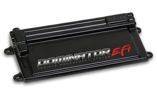 small resolution of holley s flagship dominator ecu also works with the gen iii hemi plug and play