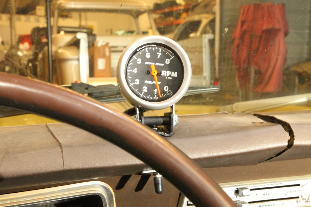medium resolution of auto meter tach wiring pro cycle