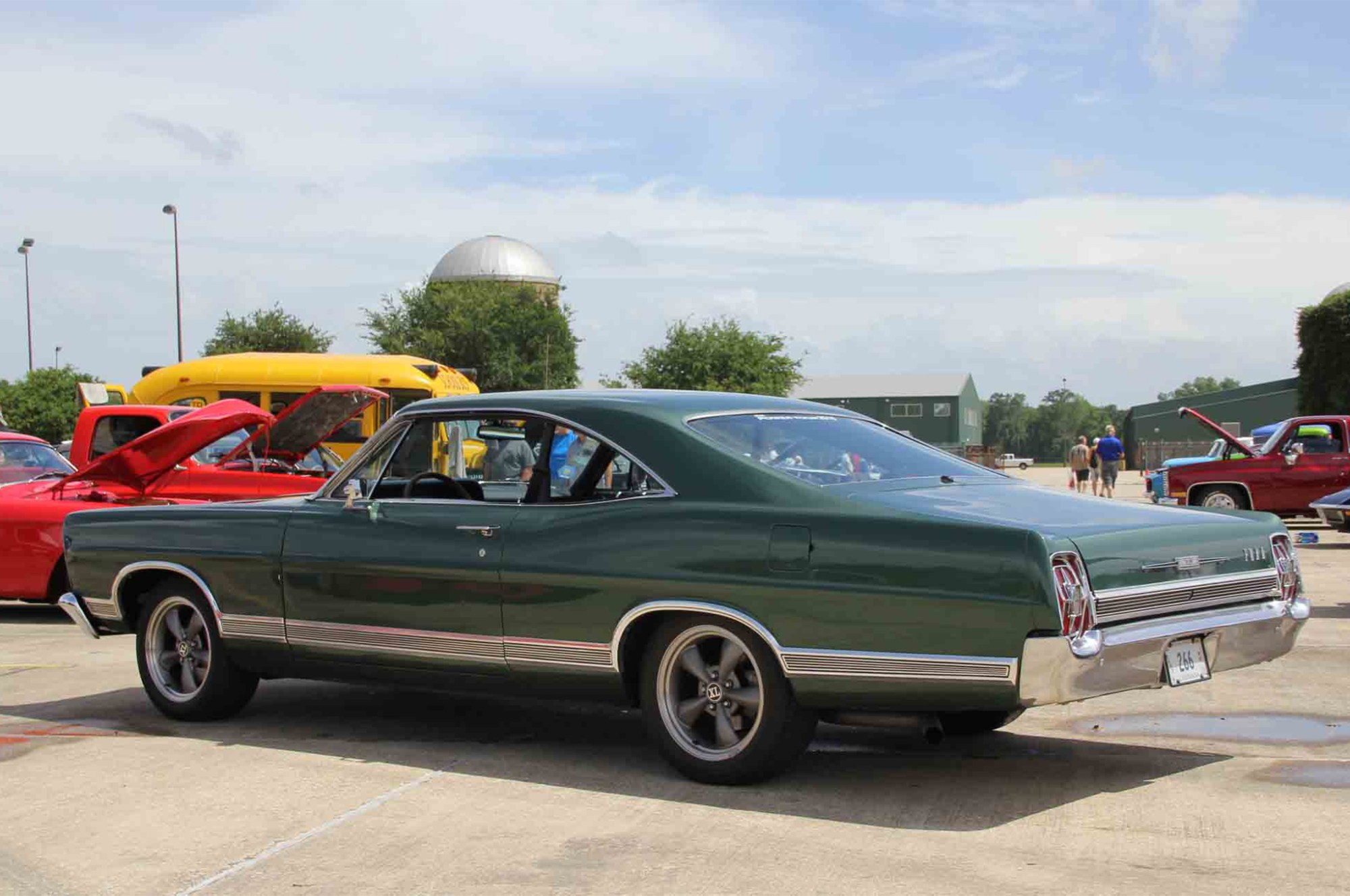 hight resolution of power tour 2015 big ford mod motors and 20 years build time hot rod network