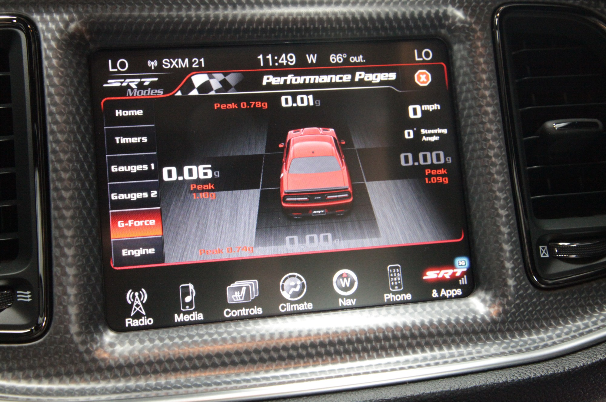 hight resolution of 15 things you didn t know about dodge s performance pages hot rod network
