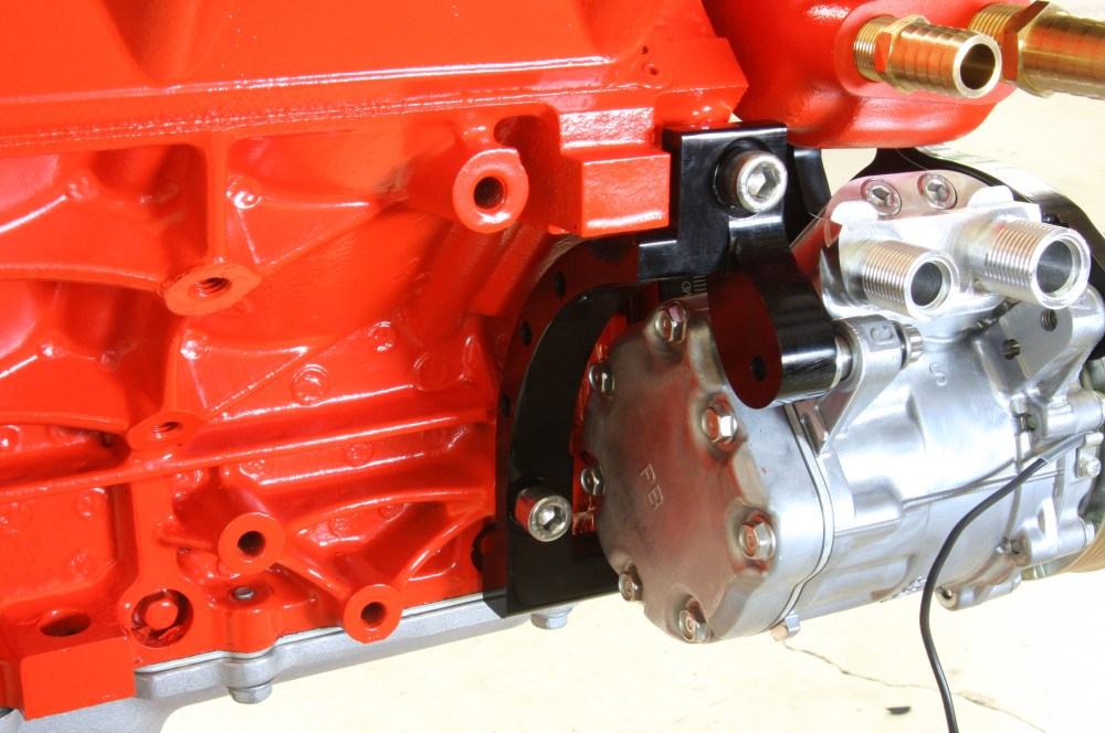 medium resolution of you won t believe this traditional chevy engine is an ls3 hot rod network