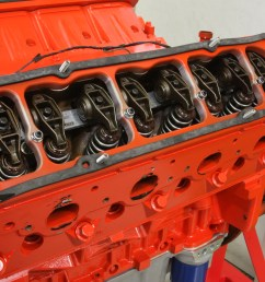 you won t believe this traditional chevy engine is an ls3 hot rod network [ 3888 x 2582 Pixel ]