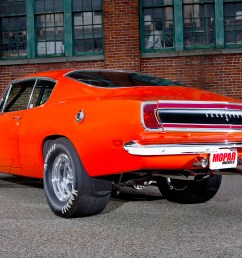 build a 720hp 1969 plymouth barracuda hot rod network [ 2048 x 1360 Pixel ]