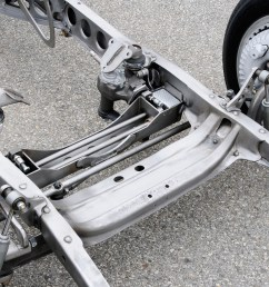 check out the work lesky did modifying a torsion bar suspension that started with parts from [ 2048 x 1360 Pixel ]