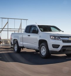 chevy colorado pulling a trailer [ 2048 x 1360 Pixel ]