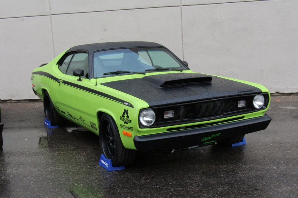 medium resolution of plymouth duster