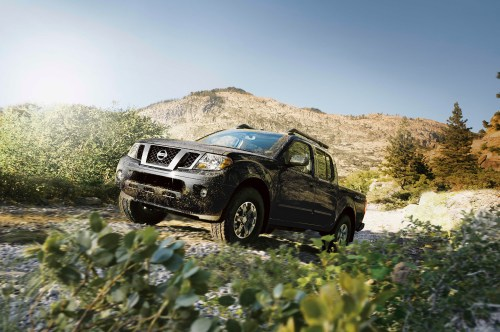 small resolution of nissan frontier