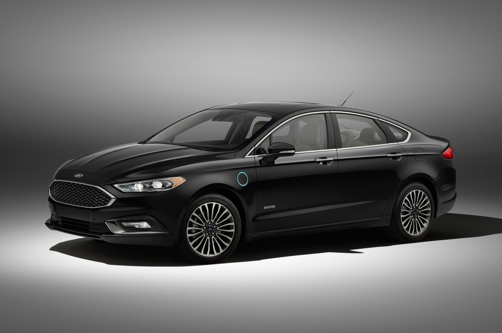 medium resolution of reviewing ford s 2017 fusion hybrids