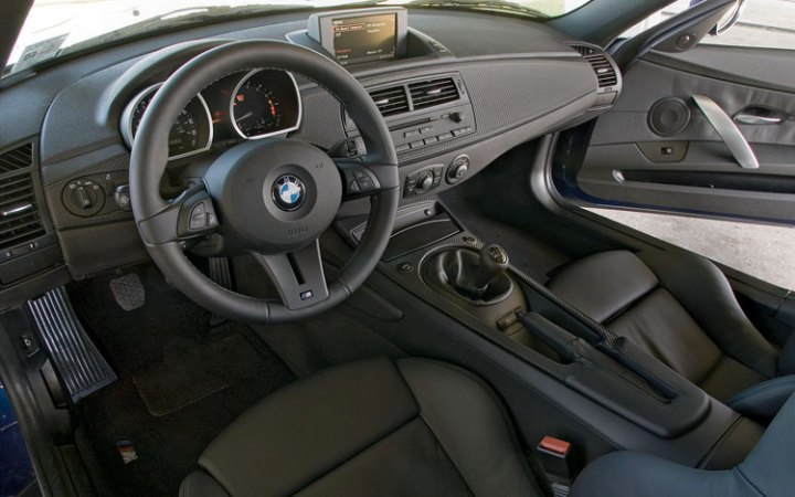 Bmw Z4 M Interior Decoratingspecial Com