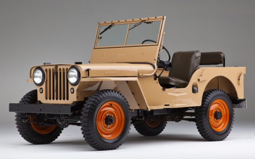 small resolution of classic 1945 jeep cj2a