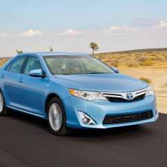Toyota All New Camry 2012 Jual Grand Veloz 2016 First Test Hybrid Xle Motortrend